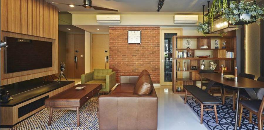 Simple Luxury Furniture Ideas To Create An Elegant Home