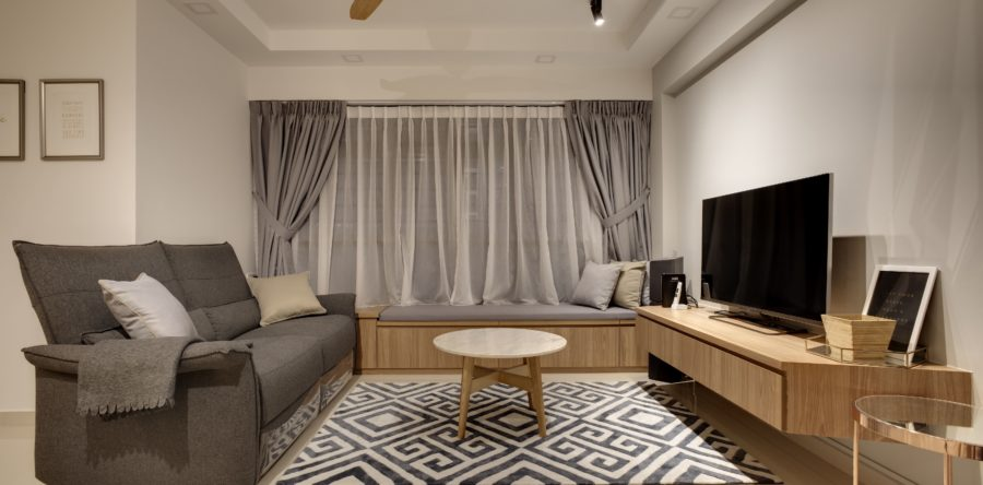 5 Super Simple Ways To Inject Fun To Minimalist Home Design