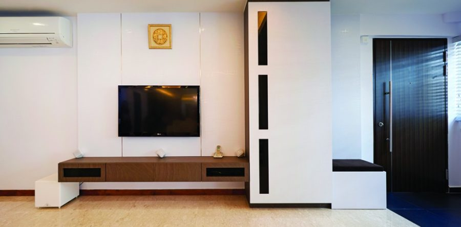 Interior Design: A Beautiful Art Form