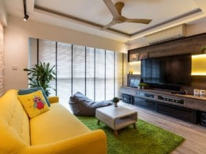 Fineline: One Of The Best & Top Interior Design Firm In Singapore