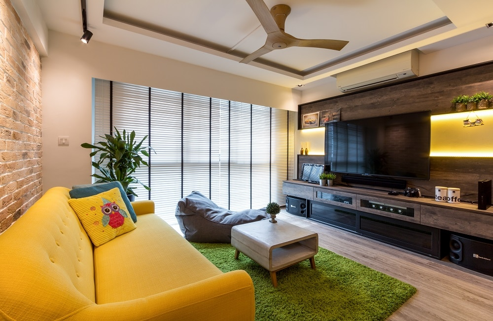 Fineline One Of The Best Top Interior Design Firm In Singapore Adorable Interior Design Renovation Collection