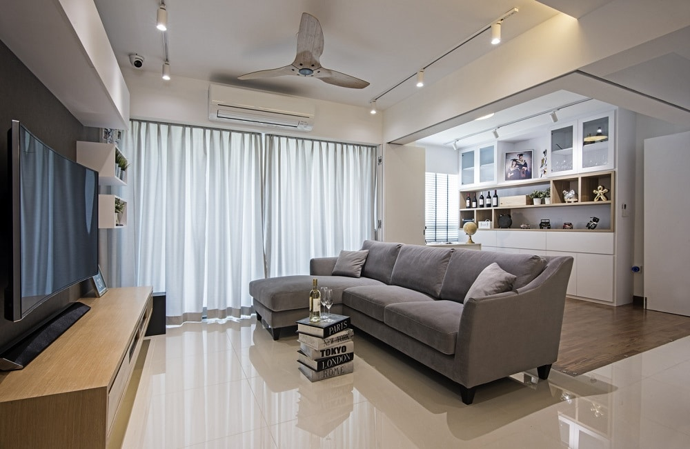 Fineline One Of The Best Top Interior Design Firm In Singapore