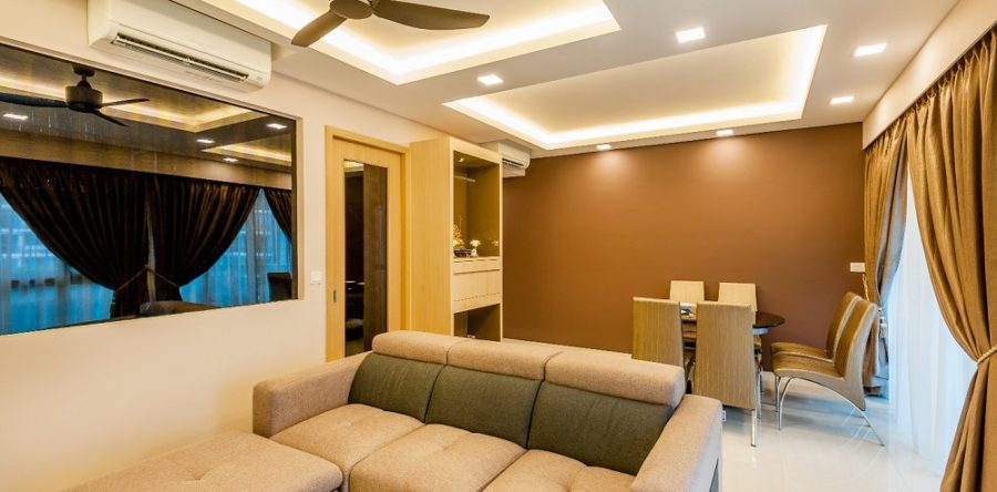 HOW: Get A Simple & Effective Interior Design