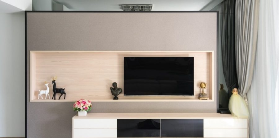 How To Do Right By Your Credenza