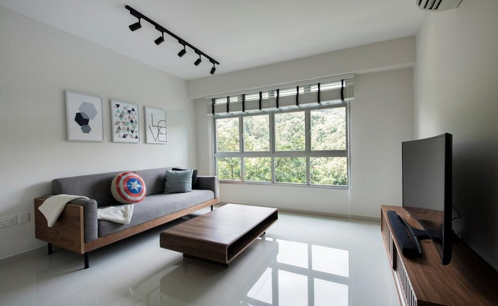 Best Flooring Solutions : How to pick the best flooring solution for homes