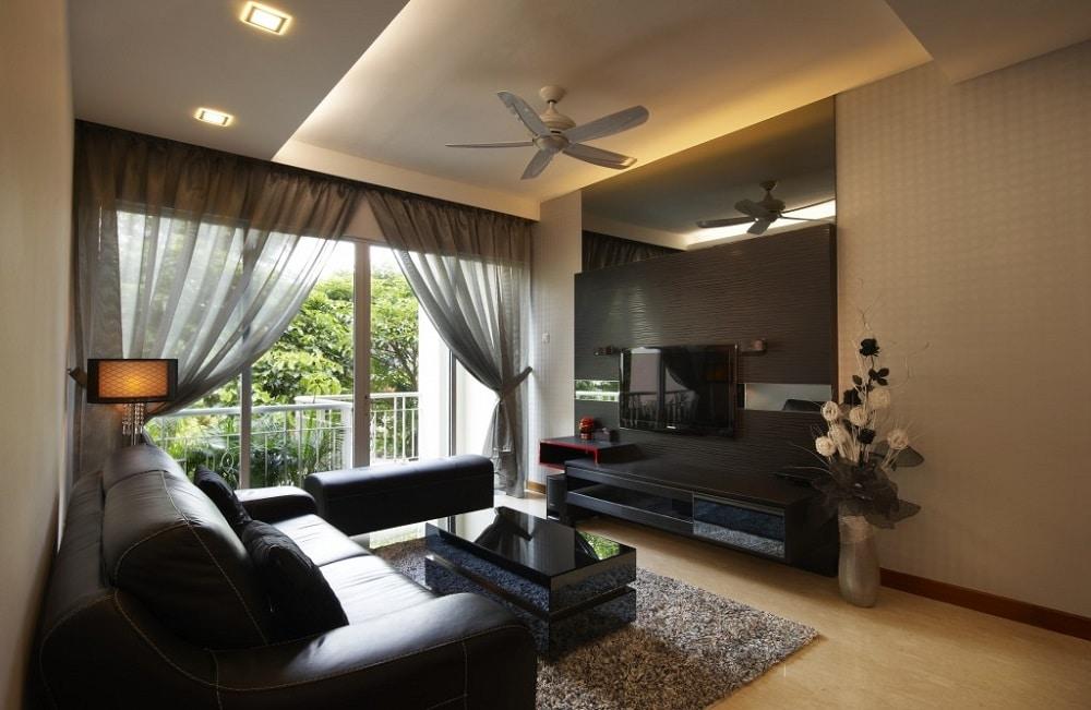 Interior design a beautiful art form - Form in interior design ...