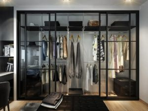 "Must Know: ""Annyeong"" Excel Korean Concept Pole System Wardrobe"