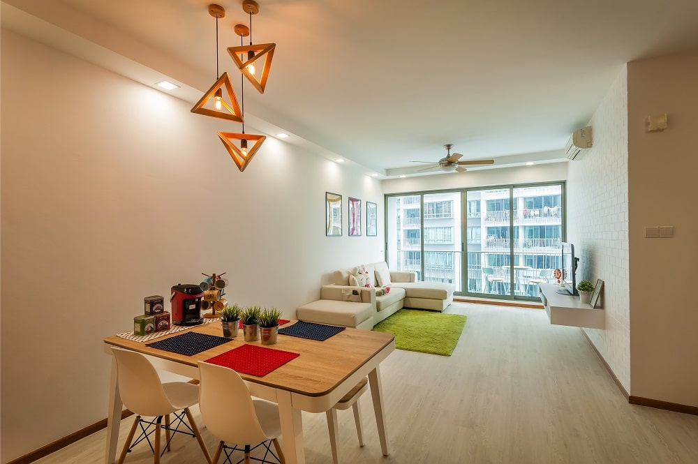 Home room interior design and custom carpentry singapore - What is interior design ...