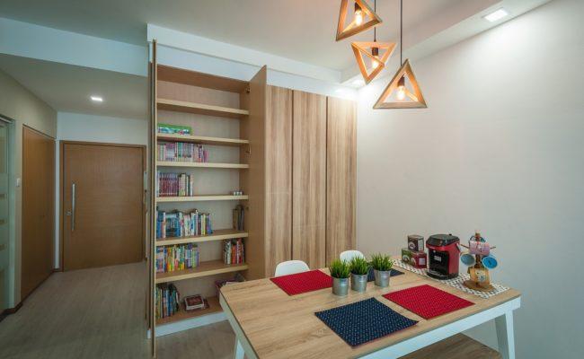 Natural & Organic Interior Design (8)