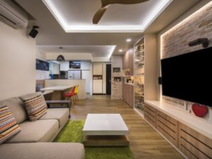 Simple Ways For Designing Your Game Room