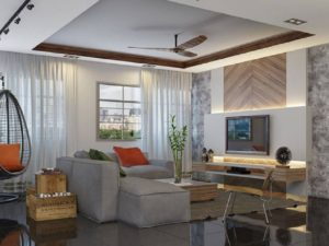 The Beauty In Eclectic Interior Designs