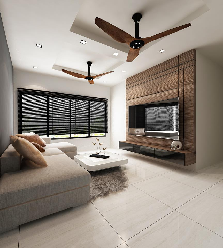 Projects 3 Home Renovation Singapore