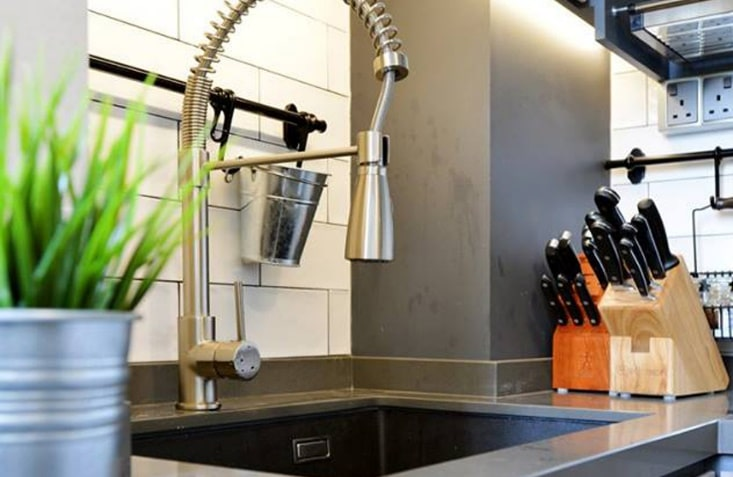 5 Essentials For A Top-Notch Kitchen Design
