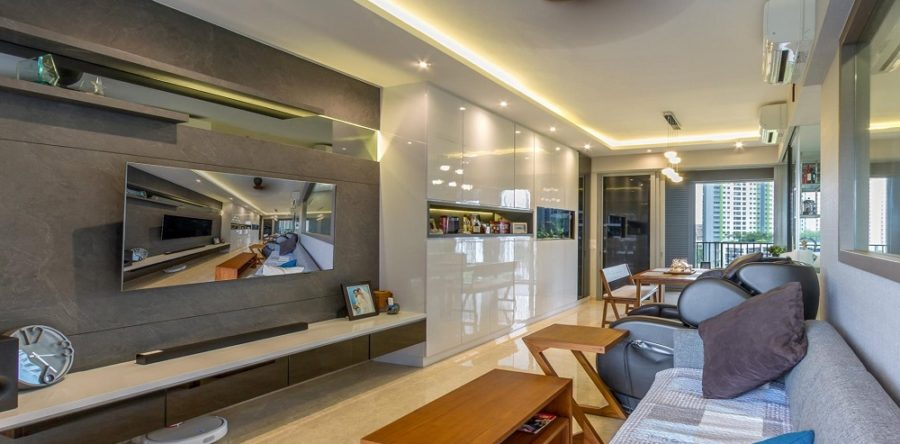 Good Read: Why You Must Add The Futuristic Style To Your Home