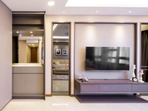 Organized Interior Design: A Touch Of Trendy
