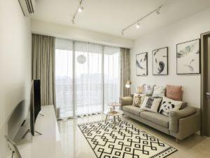 Romantic Secret: Rose Color For Home Interior Designs