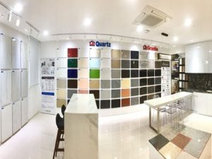 Visit Lian Hin's Newest Showroom!