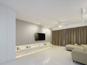5 Classy Ways To Design Your Home In Elegant White