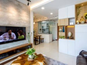 5 Clever Ways Using Wooden Accents To Your Home