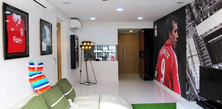 Must Read: Interior Designing For Sports Fanatic