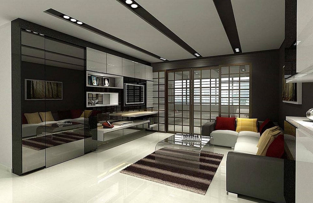 5 amazing inspirational themes for your living room design 4