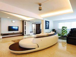5 Ideas For A Really Unique Interior Design