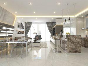 5 Luxury Kitchen Ideas For Your Interior Designs
