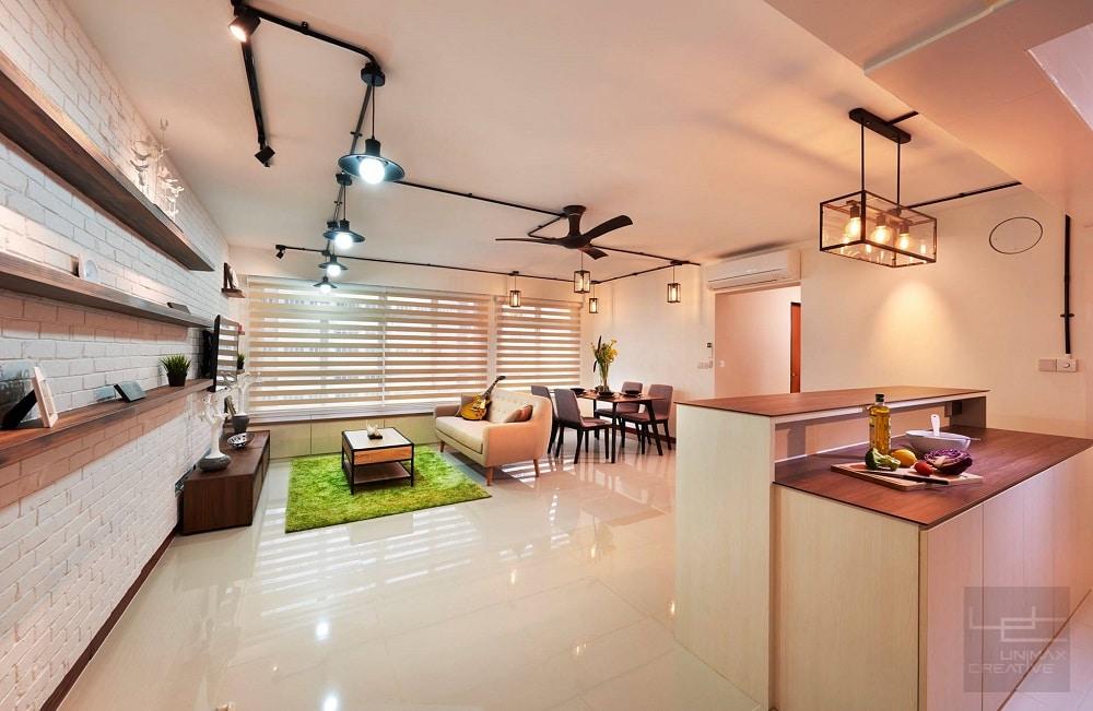 Interior design home renovation image source unimax creative