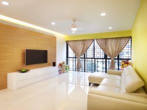 5 Small Interior Design Essentials For Your Living Room