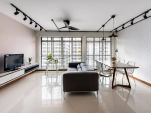 5 Smart Layouts Which You Must Know To Create A Spacious Home