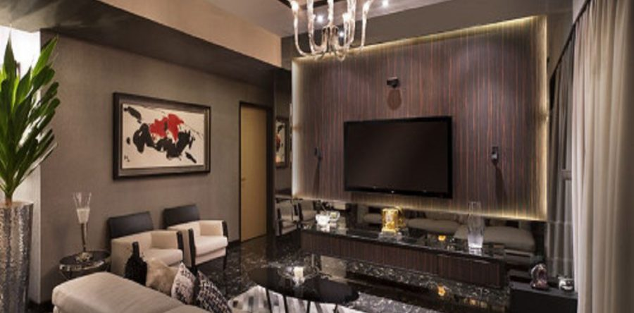 5 Ways Ceiling Can Define The Zoning Of Your Interior Design
