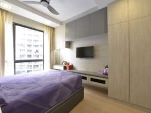 5 Wonderful Bedroom Designs That You Will Definitely Fall In Love