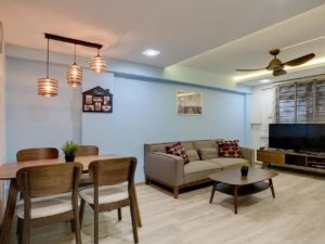 Home Renovation Blog in Singapore