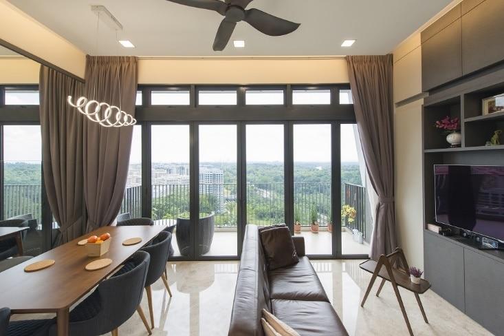 The Basic Geometry Of Interior Design