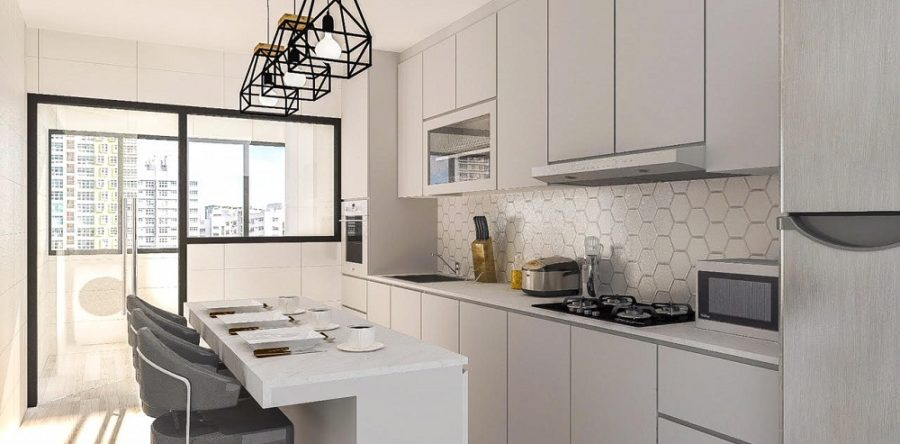 5 Creative Ideas To Make Your Kitchens Extremely Gorgeous