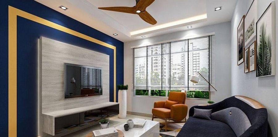 5 Interior Designs That Feature Pretty Vintage Designer Aesthetic