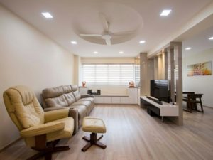 5 Proofs Show You The Small Style Interior Designs Can be Luxurious