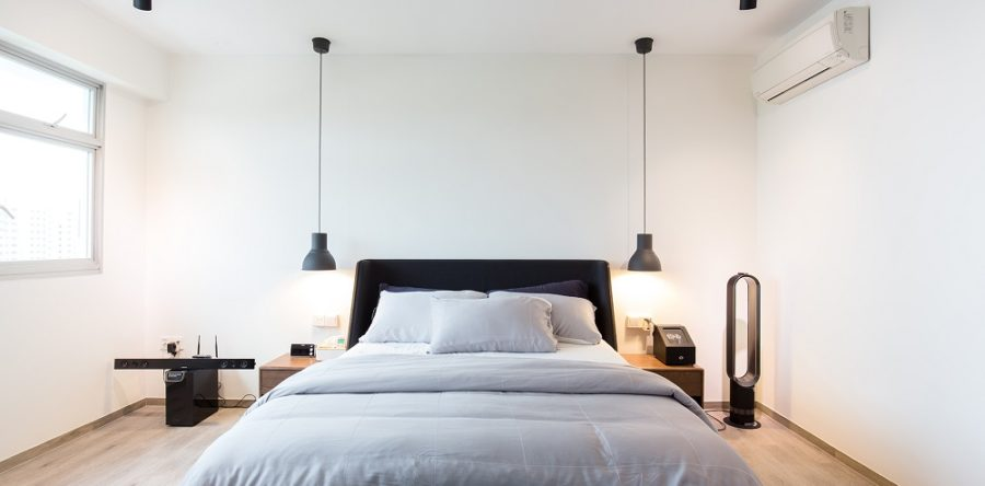 5 Top Secrets To Get A Perfectly Modern Themed Bedroom