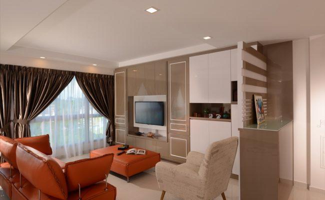 Mimo Space Interior Design