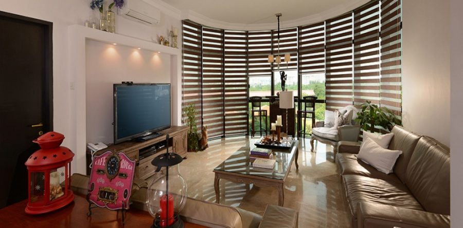 How The Different Materials That Bring Out The Best In Your Home Design