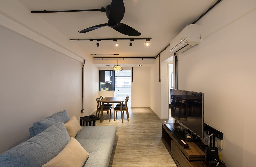 5 Homes That Prove That Less Is More: Less Is More! 5 Useful Tips To Add A True Minimalistic