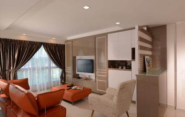 Pop Of Color