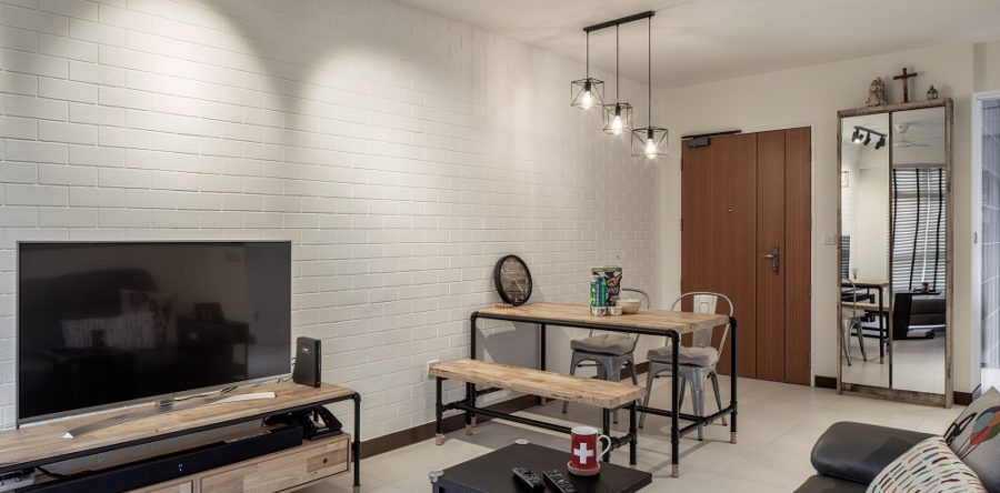 Simple Design, Happy Life! 5 Best Minimalist Home Design
