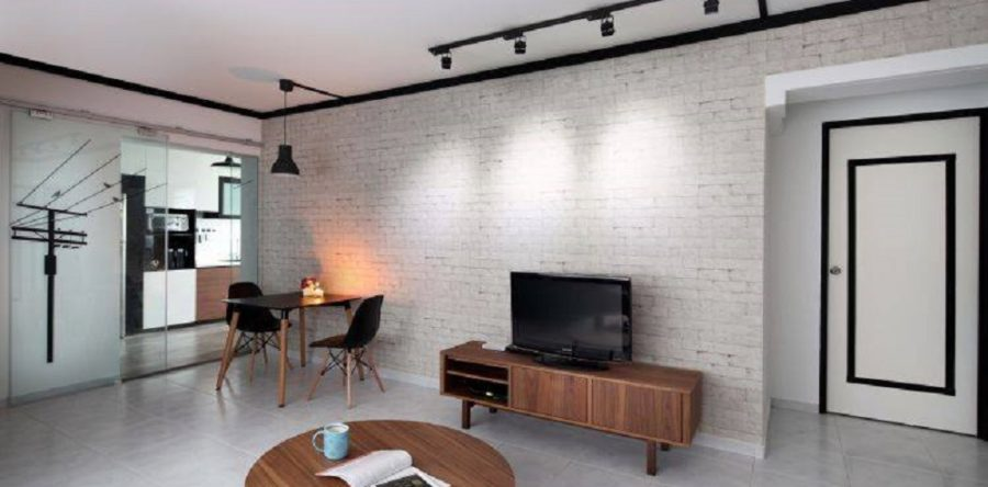 5 Different Types Of Exposed Brick Walls & Where To Use Them