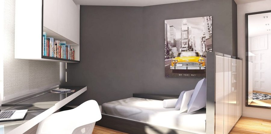 5 Unique Yet Amazing Bedroom Layouts For Your Inspiration