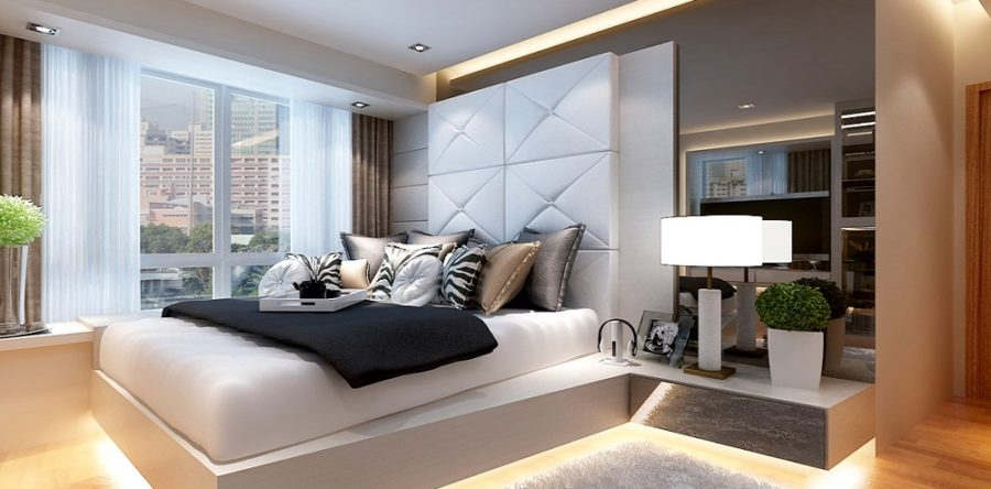 5 Wonderful Bedroom Design Tips For All Decoholics
