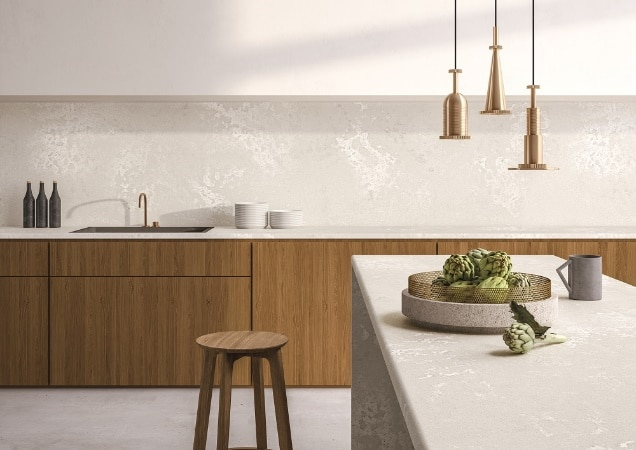 Caesarstone's Newest 2018/19 Collections Which You Don't Want To Miss Out