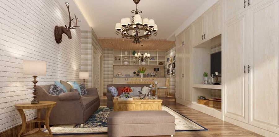 Defy The Typical Living Room Interior With These 5 Unique Ideas