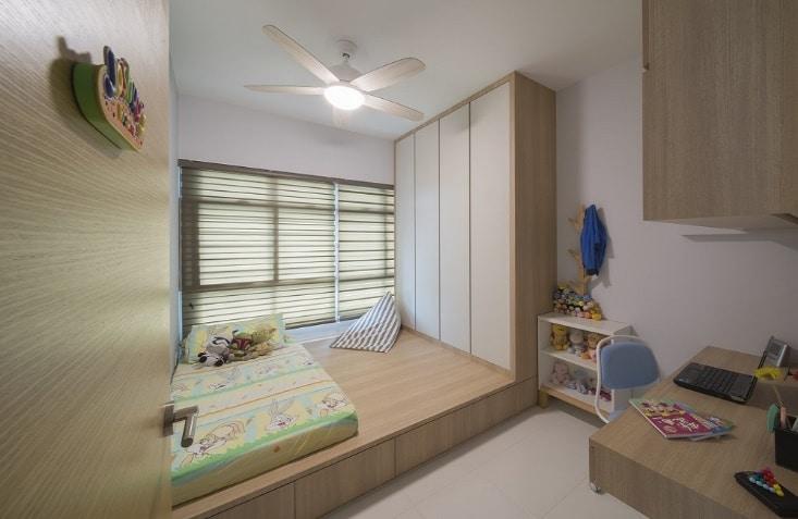 Easiest Ways To Build Useful Bedroom Storage To Your Room