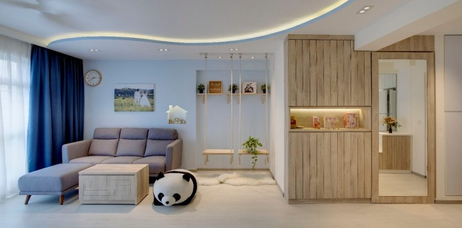 Make Your Home The Realization Of Your Childhood Wonderland